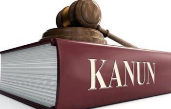 İSG ile İlgili Kanun ve Yönetmelikler